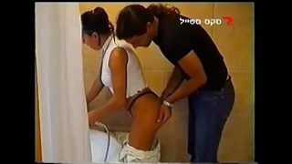israeli katia in shower sexadir